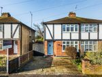 Thumbnail for sale in Burwood Close, Hersham, Walton-On-Thames, Surrey