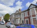 Thumbnail to rent in Rosslyn Road, Newport