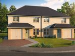 Thumbnail to rent in The Pentland, Kenneth Place, Dunfermline