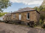 Thumbnail to rent in Burnbrae Cottage, Mill Brae, Bridge Of Weir