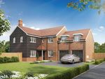 """Thumbnail to rent in """"The Oxford"""" at Minchens Lane, Bramley, Tadley"""