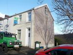 Thumbnail for sale in Cliff Terrace, Treforest, Pontypridd