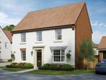 "Thumbnail to rent in ""Layton"" at Manywells Crescent, Cullingworth, Bradford"