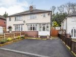 Thumbnail to rent in Hollybank Crescent, Oakhill, Stoke-On-Trent