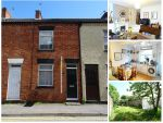 Thumbnail for sale in Forest Street, Shepshed, Leicestershire