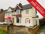 Thumbnail to rent in West Common Lane, Scunthorpe