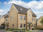 "Thumbnail to rent in ""Hesketh"" at Gumcester Way, Godmanchester, Huntingdon"