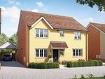 """Thumbnail to rent in """"The Dorking """" at Wetherden Road, Elmswell, Bury St. Edmunds"""