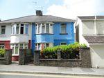 Thumbnail for sale in 2 Minerva Street, Bridgend, Bridgend, Mid Glamorgan