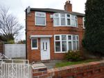 Thumbnail to rent in Hatherley Road, Withington, Manchester