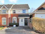 Thumbnail to rent in Rattigan Gardens, Whiteley, Fareham
