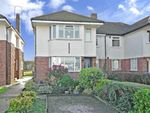 Thumbnail for sale in Ardingly Drive, Goring-By-Sea, Worthing, West Sussex