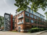 Thumbnail to rent in Duplex Apartment, The Shoe Factory, Leicester
