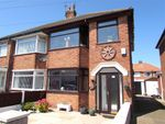 Thumbnail for sale in Brough Avenue, Blackpool
