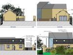Thumbnail to rent in Madison Close, Hayle