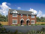 "Thumbnail to rent in ""Caplewood"" At Kents Green Lane, Winterley, Sandbach CW1, Winterley, Cheshire,"