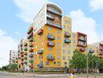 Thumbnail to rent in John Harrison Way, Greenwich, London