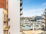 Thumbnail for sale in Channel Way, Ocean Village, Southampton