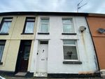 Thumbnail for sale in Lower Terrace, Cwmparc -, Treorchy