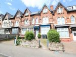 Thumbnail for sale in Holly Road, Handsworth, West Midlands
