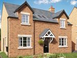 Thumbnail to rent in The Staunton, Newport Pagnell Road, Wootton Fields, Northamptonshire