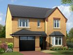 "Thumbnail to rent in ""The Nidderdale"" at Carr Green Lane, Mapplewell, Barnsley"