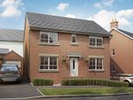 "Thumbnail to rent in ""Thornton"" at Bevans Lane, Pontrhydyrun, Cwmbran"