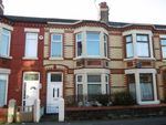 Thumbnail to rent in Wesley Avenue, Wallasey, Wirral