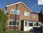 Thumbnail to rent in Templeoak Drive, Nottingham