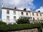 Thumbnail to rent in Union Terrace, Barnstaple