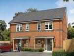 "Thumbnail to rent in ""The Langford"" at Cobblers Lane, Pontefract"