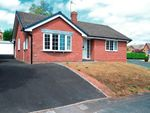 Thumbnail for sale in Hardwick Close, Stoke-On-Trent