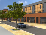 Thumbnail to rent in Milner, The Boulevard, Castleward, Canal Street, Derby, Derbyshire