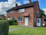 Thumbnail for sale in Willow Crescent, Wistaston, Crewe, Cheshire