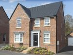 "Thumbnail to rent in ""Holden"" at Allendale Road, Loughborough"