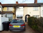 Thumbnail to rent in George Road, Erdington, Birmingham, West Midlands