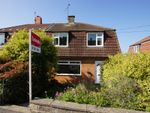 Thumbnail for sale in Kenmore Drive, Bristol