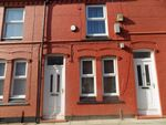 Thumbnail to rent in Goswell Street, Wavertree, Liverpool