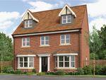 "Thumbnail to rent in ""Huxley"" at Gorsey Lane, Wythall, Birmingham"