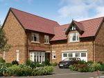 "Thumbnail to rent in ""The Langham"" at Wingfield Road, Alfreton"