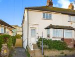 Thumbnail for sale in Park Crescent, Rottingdean, Brighton