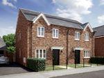 Thumbnail to rent in Dark Lane, Morpeth, Northumberland