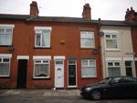 Thumbnail to rent in Vernon Street, Leicester