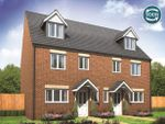 Thumbnail for sale in Plot 199 Leicester, Cardea, Stanground, Peterborough