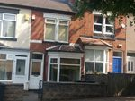 Thumbnail to rent in Abbey Road, Erdington, Birmingham