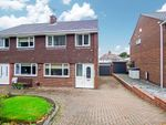 Thumbnail for sale in Benfield Close, Shotley Bridge, Consett