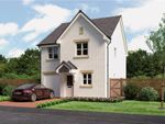 "Thumbnail to rent in ""Blair"" at Mossgreen, Crossgates, Cowdenbeath"