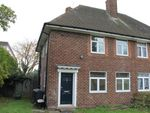 Thumbnail for sale in Florence Road, Handsworth, Birmingham
