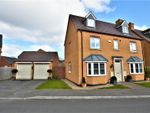Thumbnail for sale in Belvoir Close, Stamford