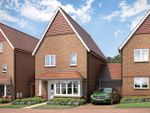 "Thumbnail to rent in ""The Sherwood"" at Renfields, Haywards Heath"